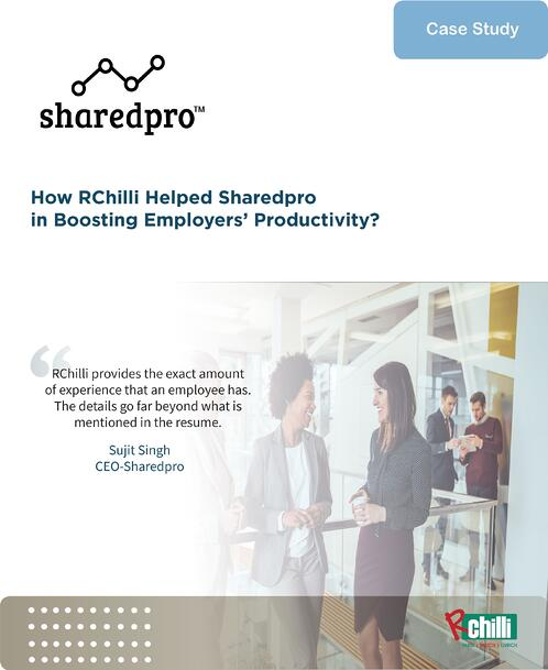 Sharedpro cover